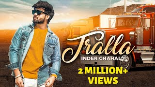 Tralla – Inder Chahal