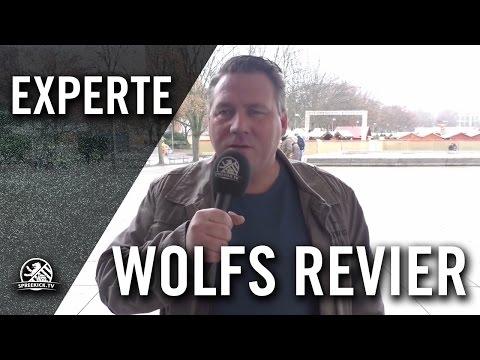 Wolfs Revier - Trainerwechsel in Zehlendorf | SPREEKICK.TV