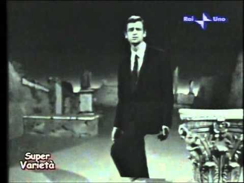 Baixar Sergio Endrigo - Io che amo solo te