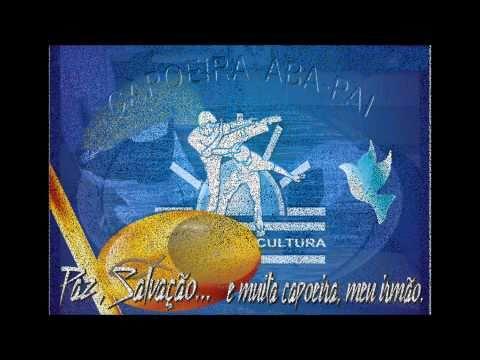 Baixar Capoeira Aba Pai, Música; Hino Capoeira Aba Pai (CD Raiz da Liberdade) - Mestrando Hélio Dendê