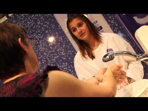 Nivea at Ultimate Girls Day Out 2013