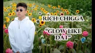 Rich Brian - Glow Like Dat Lyrics (Lirik Terjemahan Bahasa Indonesia) by IRAS ATIVON