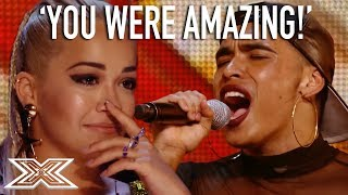 INCREDIBLE Queen Cover Has The Judges In Tears! | X Factor Global
