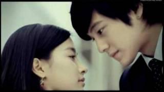 Kim Bum & Kim So Eun Bodyguard CF [Eng Sub]
