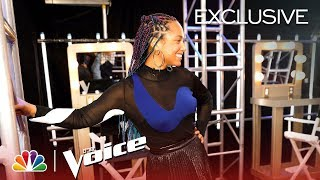 The Voice 2018 - Fashion Police (Digital Exclusive)