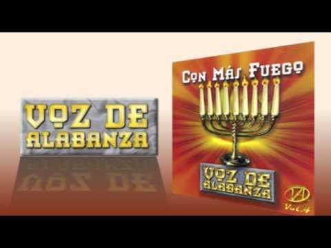 Grupo Voz de Alabanza - Cuando Faraon / De Dia Nube De Noche Fuego.mp4