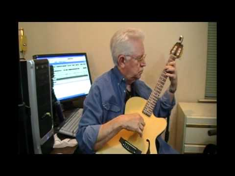 "Bob Burford - ""Lágrimas para Ewa"" (""Tears for Eva"")"