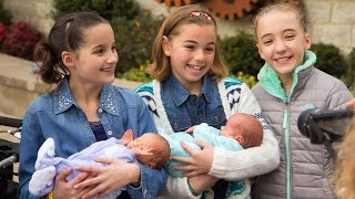The Twin Babies meet Bratayley!