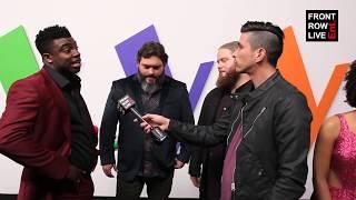 The Voice Season 15 Top 13   Team Blake Shelton Interview