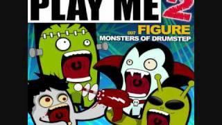 Figure - The Werewolf (Dubstep Mix) - Free DL