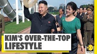 Watch: An insight into Kim's extravagant life: Kim Jong Un..