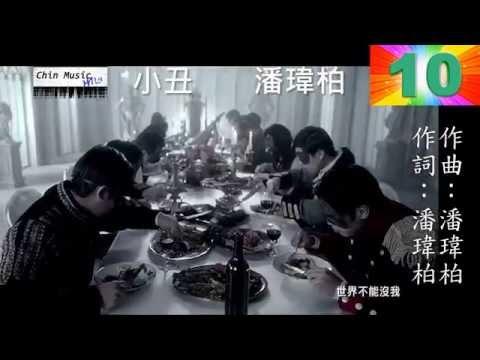 Chiη TV Asia 華語榜 (2014/6/7 - 2014/6/13)