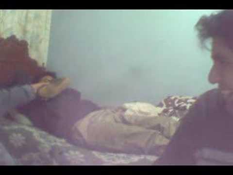 Levantando al bello durmiente
