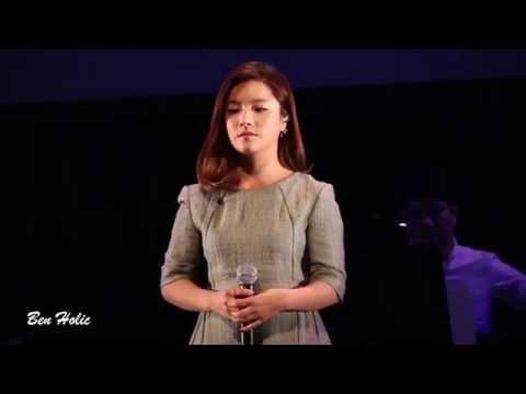 K-SOUL ★CONCERT:일본공연 벤(BEN)&포맨 -다시 사랑할수 있을까(직캠)