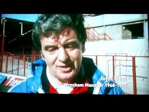 Wrexham F.C. v RSC Anderlecht