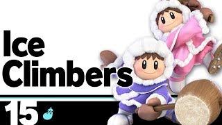 15: Ice Climbers – Super Smash Bros. Ultimate