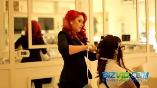 iBlowdry Hair Salon