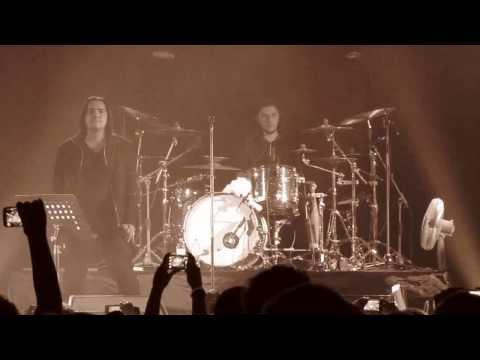 Кукрыниксы XV ЛЕТ - Падение @ live at Arena Moscow