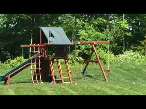 "Playground assembly service in Washington DC, Maryland and VA by ""Any Assembly """