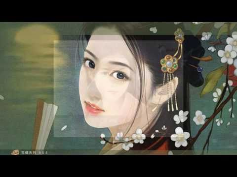張德蘭 - 鮮花滿月樓 (Lyrics)