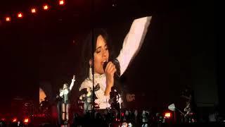 Camila Cabello - She Loves Control @ Mexico City