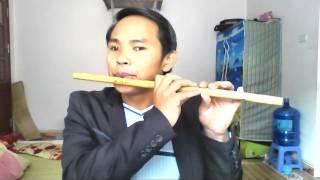 Con Bướm Xuân - Sáo Nguyễn Dũng