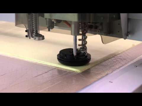 Eastman Raptor 75x Multi-Ply Cutting System
