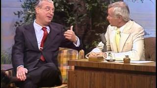 Rodney Dangerfield - The Tonight Show