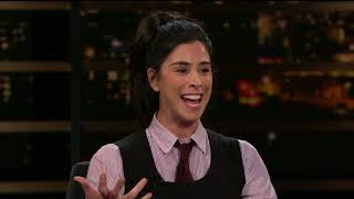 Sarah Silverman Loves America | Real Time with Bill Maher (HBO)