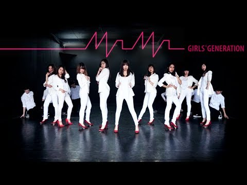 [EAST2WEST] Girls' Generation (소녀시대) - Mr.Mr. (미스터 미스터) Dance Cover