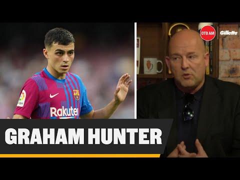 Champions League   Barça's backs against the wall   Atletico v Liverpool   Graham Hunter