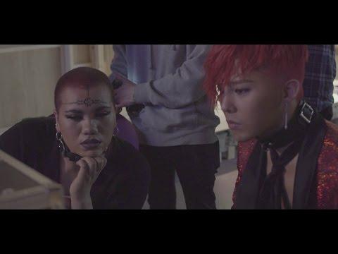 BIGBANG - '뱅뱅뱅(BANG BANG BANG)' M/V BEHIND THE SCENES