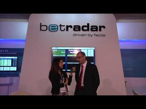 Intervista a Ferdinando Ferrero (Betradar)