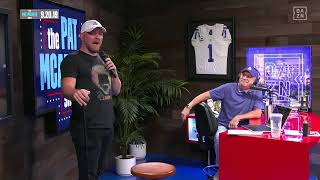The Pat McAfee Show | Friday, September 20th