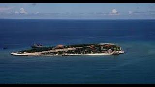 Quần đảo Trường Sa  Việt Nam những hình ảnh tuyệt đẹp