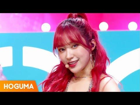 EXID (이엑스아이디) - 내일해 (LADY) 교차편집 (stage mix)
