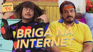 Ferdinando e as BRIGAS na INTERNET!   Vai Que Cola   Nova Temporada   Humor Multishow