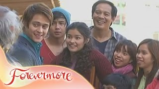 Forevermore: Thank you, Xander!