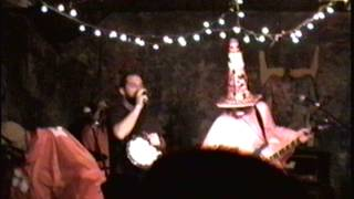 [ Aunt Beaph ][ Live Concert @ Points East Pub in Milwaukee, Wisconsin ][ 2-20-1998 ]