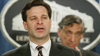 LIVE: FBI Director Holds Press Conference After IG Report Released