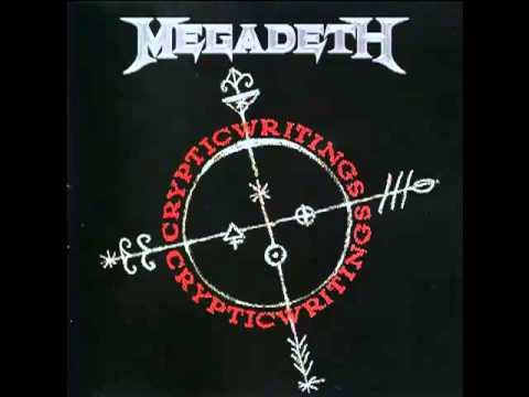 Megadeth   Trust ver en español y subtitulos)