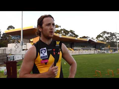 Matthew Brett and Jade Cleeland: Re-Signed for 2018
