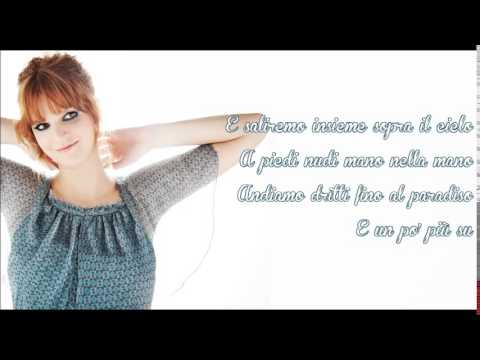 Laura Pausini Se Non Te Testo Musica Movil