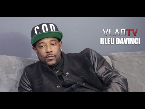 Bleu DaVinci: There Were Some Real Snitches in BMF Indictments