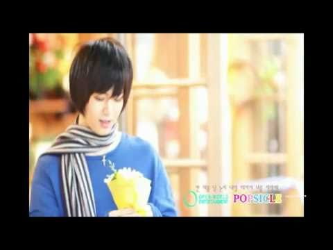 [HD] Popsicle(D-NA) - I'll Love You Until It Snows in the Middle of a Summer Day MV