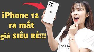 Hot!!! iPhone 12 đã ấn định ngày ra mắt!