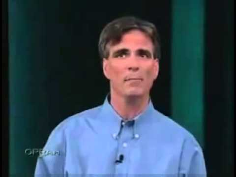 RANDY LAST THE LECTURE PAUSCH