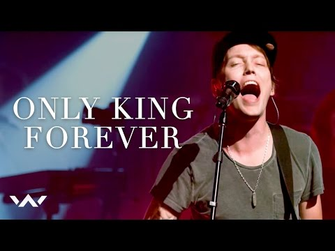 'Only King Forever' (Live) | Elevation Worship