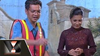 Hài Kịch Câu Chuyện Cổ Tích - Quang Minh, Hồng Đào [Vân Sơn 17 - Nụ Cười Và Âm Nhạc]
