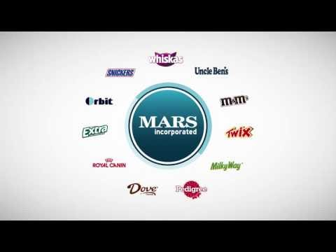 mars recognized as one of the world s best multinational